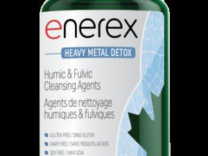 Heavy Metal Detox