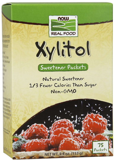 Xylitol Pure Packets 2g*75