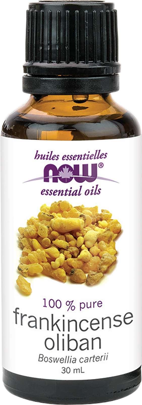 Frankincense Oil (Boswellia carterii) 30mL