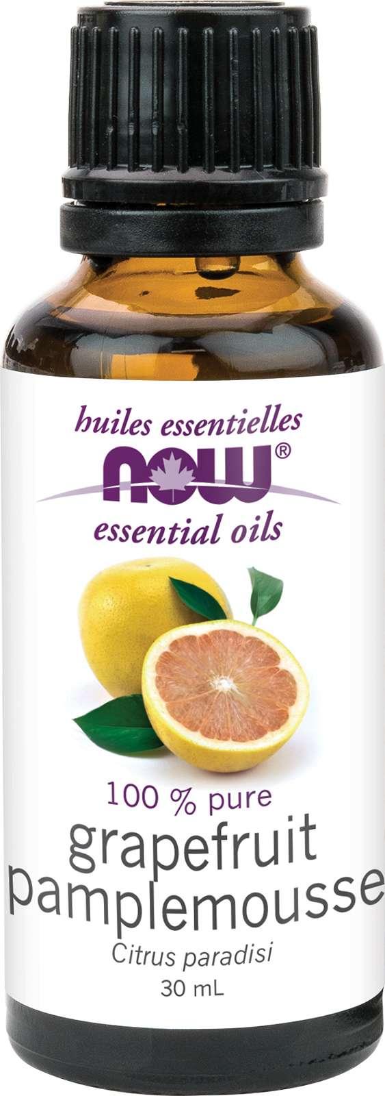 Grapefruit Oil (Citrus paradisi) 30mL