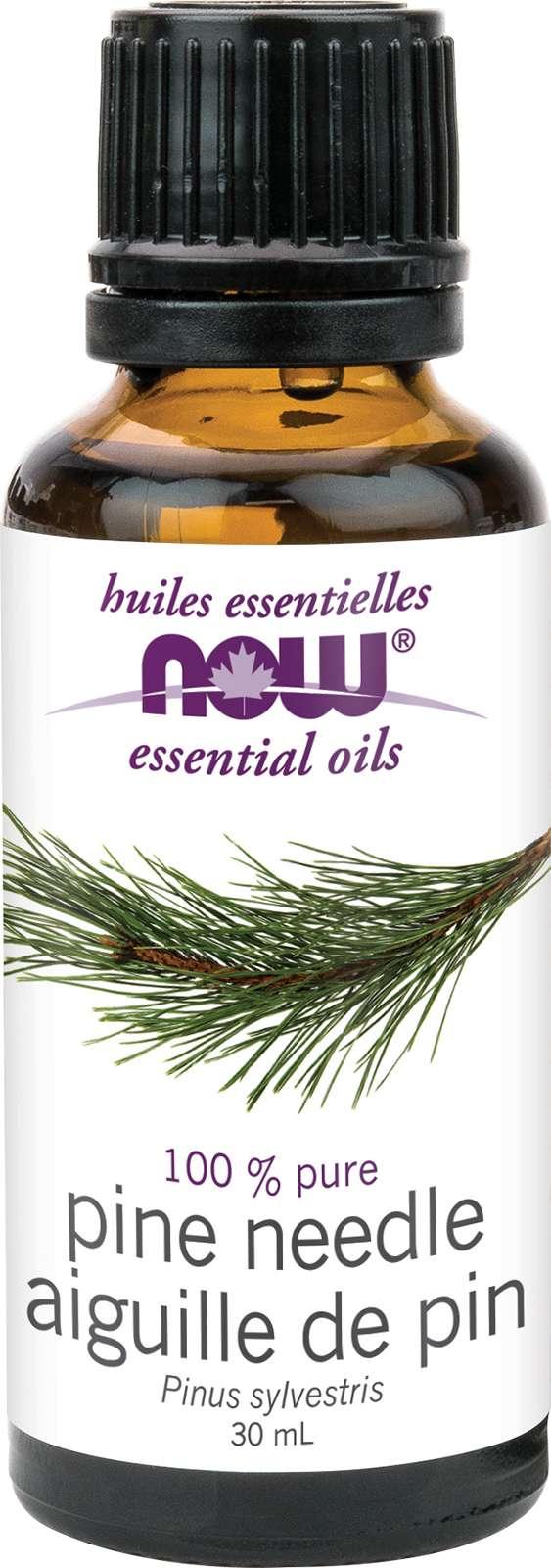 Pine Needle Oil (Pinus sylvestris) 30mL