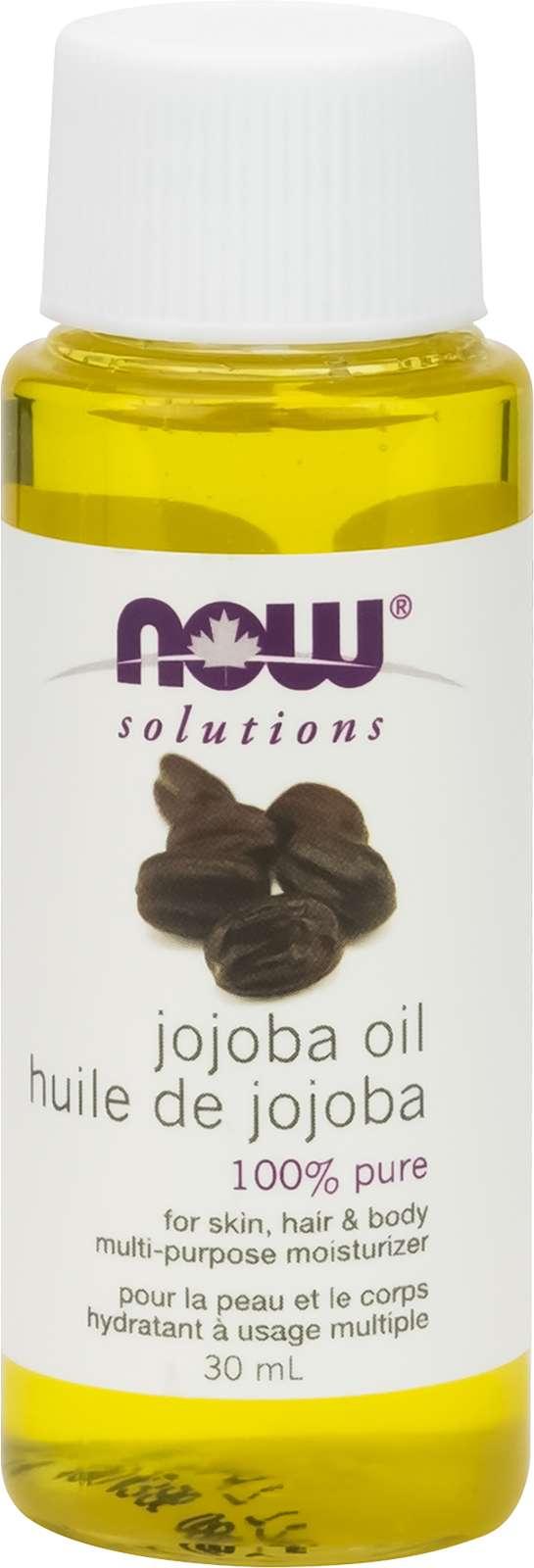 Jojoba Oil, Pure, Expeller Pressed