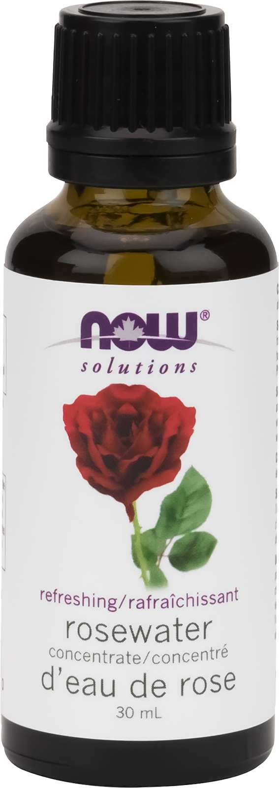 Rosewater Concentrate 30mL