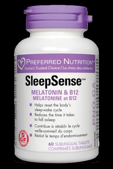 SleepSense 60 tablets