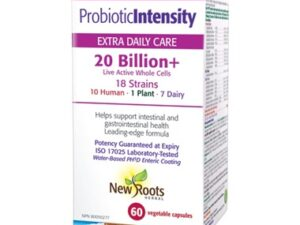 Probiotic Intensity Extra Daily Care 60 capsules