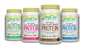 VegiDay Protein