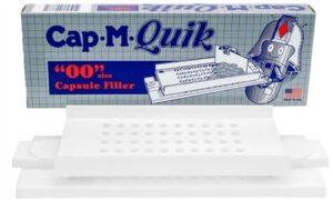 Cap M Quick Size 00 Cap Filler