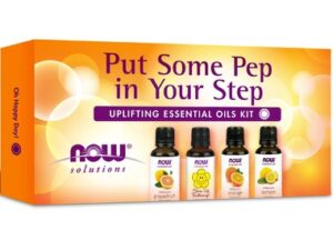 Pep In Your Step