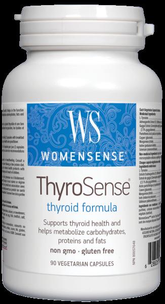 ThyroSense 90 vegicaps